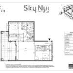 Sky Nui Plan 211-T3+A