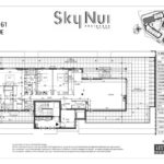 Sky Nui Plan penthouse bat1 t4 161