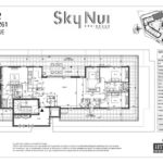 Sky Nui Plan penthouse bat2 t5 261