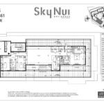 Sky Nui Plan penthouse bat3 t5 361